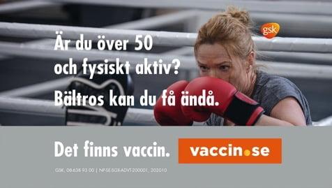 Banner Bältros - vaccin.se
